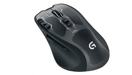 da24e6a5dc Logitech G700s Rechargeable Gaming Mouse - Black  Amazon.co.uk ...