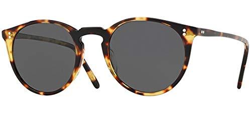 Oliver Peoples O'MALLEY SUN OV5183S - 1407P2 Sunglasses VINTAGE DTB 48MM (Oliver Peoples Vintage Sunglasses)