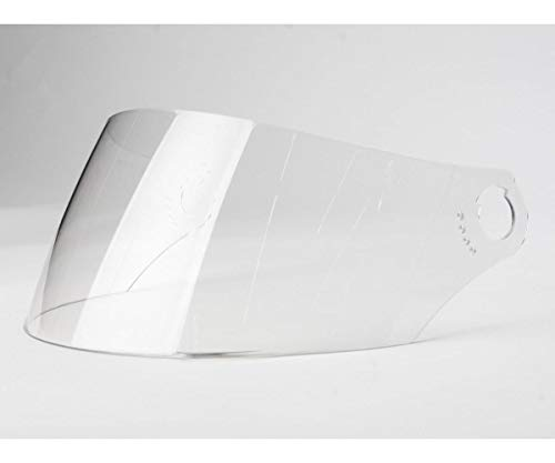 AGV Helmet Shield - Clear - Replacement Agv