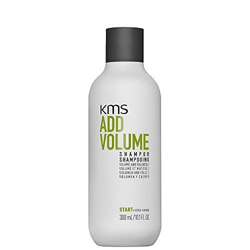 Kms California Add Volume Shampoo - KMS California Add Volume Shampoo, 10.1 Ounce