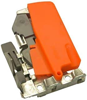 product image for Blum T51.1700.04 R TANDEM Plus Right Handed Standard Locking Device, Orange