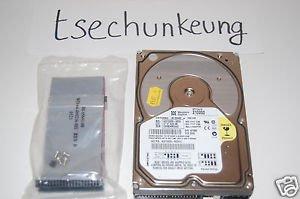 WESTERN DIGITAL AC210200 10.0GB 3.5 IDE Hard Drive