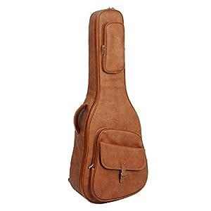 Gitarren-Tasche Klassische Gitarrentasche Verschleißfeste Ballade Akustik Akustische und elektrische und akustische…