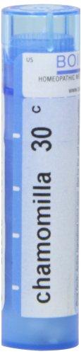 Boiron гомеопатической медицины Chamomilla, 30C Пеллеты, 80 Граф Tube