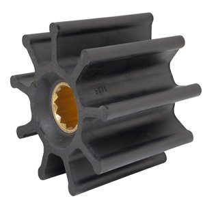 The Amazing Quality Jabsco Impeller Kit - 9 Blade - Neoprene - 3190;
