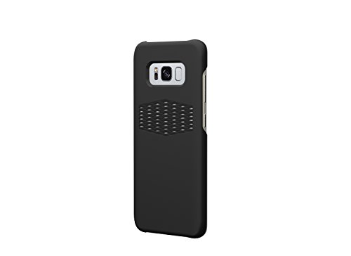 reach by BRINK case Radiation Redirection Case Cell Phone Case for Galaxy S8 (AT&T, T-Mobile) - Black by reach by BRINK case