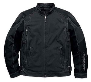 Harley-Davidson Men's Functional Fortify Jacket - 98099-16VM (XL)