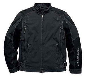Harley Davidson Motorcycle Jackets - Harley-Davidson Men's Functional Fortify Jacket - 98099-16VM (2XL)