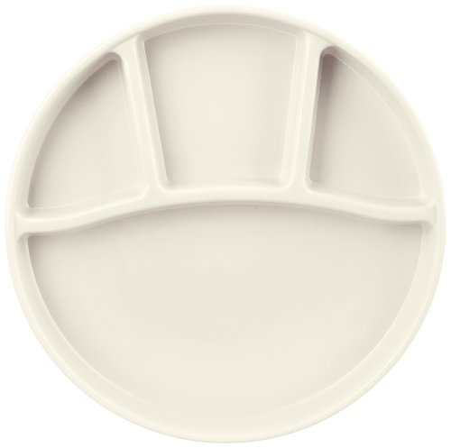 Signoraware Round Serving Thali Set, Set of 3, Off White At 11% Discount