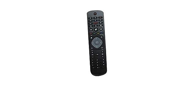 Ochoos - Mando a Distancia para televisor Philips 50PFH4329 ...