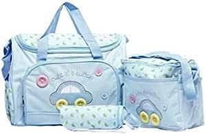 Set of baby bag