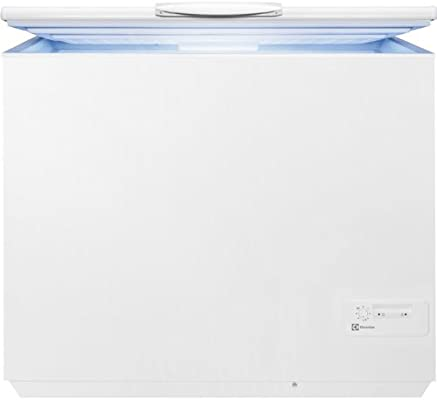 Electrolux EC3200AOW2 Independiente Baúl 300L A+ Blanco ...