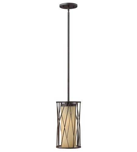 Fredrick Ramond FR41617ORB One Light Mini-Pendant ()