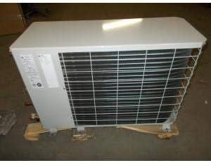 Amazon Com Carrier 38qr018c 341 1 5 Ton Outdoor Mini Split Heat