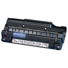 (Brother DR200 Drum Unit, Black - in Retail Packaging)