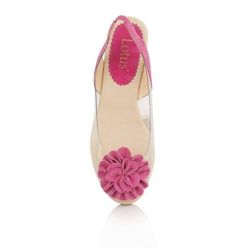 Lotus Lotus pour femme pour Sandales Sandales femme 0wqt8ar0
