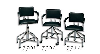 BAILEY Therapy Whirlpool Chairs - Low-Boy Chair Without C...