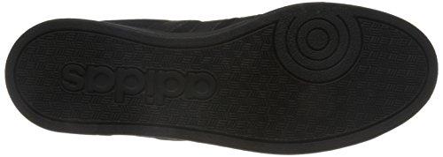 Deporte Negbas Negbas Negbas Adidas Baseline para de Negro Hombre Zapatillas x8gRqt