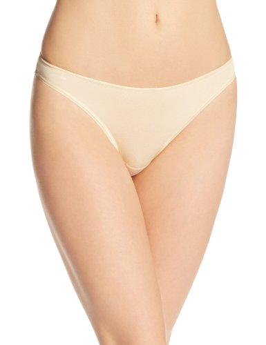 Cosabella Women's Talco Bikini Panty, Sand, Medium