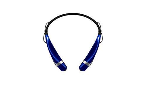(LG Tone Pro HBS-760 Bluetooth Wireless Stereo Headphones - Blue)