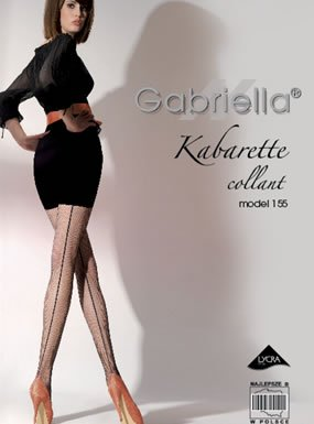 7b691ba364363 Gabriella Collant Tights - Fishnet - Kabarette 155-236: Amazon.co.uk:  Clothing