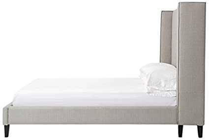 Beekman 1802 Hollywood Hotel Linen Bed Frame