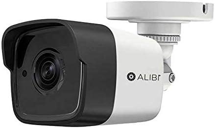 ALIBI 4MP 100' IR IP Outdoor Bullet Camera