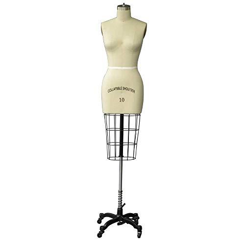 tall dress form - 8
