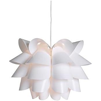 Ikea 60071344 knappa pendant lamp white amazon ikea 60071344 knappa pendant lamp white aloadofball Choice Image