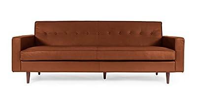 Kardiel Eleanor Mid-Century Modern Classic Sofa