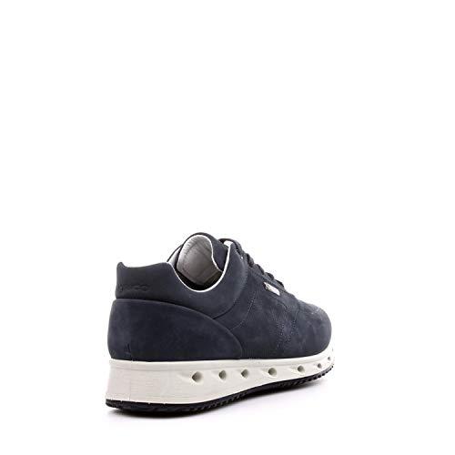 Igi Estate Camoscio Blu amp;co Sneaker Primavera 1qIqwYr8