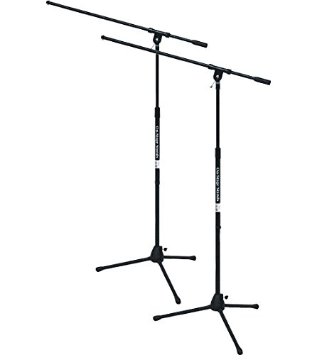 Stage Stands Tripod Stand 2 Pack