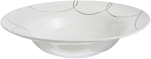 (Waterford Lismore Butterfly Vegetable Dish, 11-Inch Round)