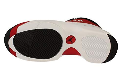 Nike Air Jordan Team Showcase Mens Basketball Trainers Cd4150 Sneakers Shoes