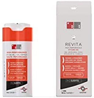 product image for Revita Styling Gel for Hair - Gentle on Scalp and Good for Hair Health - Helps Grow Thicker Hair