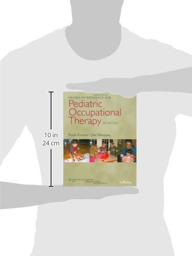 Frames of Reference for Pediatric Occupational Therapy: Amazon.co.uk ...