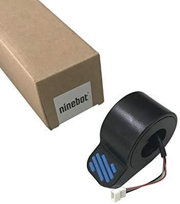 Ninebot Original Throttle Booster Kickscooter ES1 ES2 ES3 ES4 Smart Electric Scooter Accelerator Accessories Kit