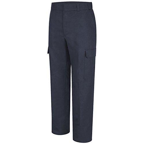 6 Pocket Emt Pant - Horace Small Men's New Dimension Plus 6 Pocket EMT EMS Pant 46 x 32 Dark Navy