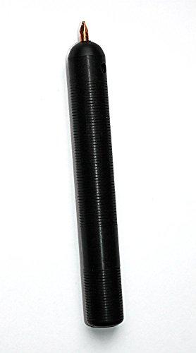 Deluxe Pressure Flaker: Flint Knapping Tool