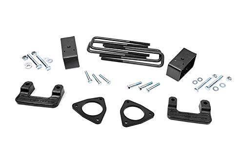08 chevrolet silverado lift kit - 8