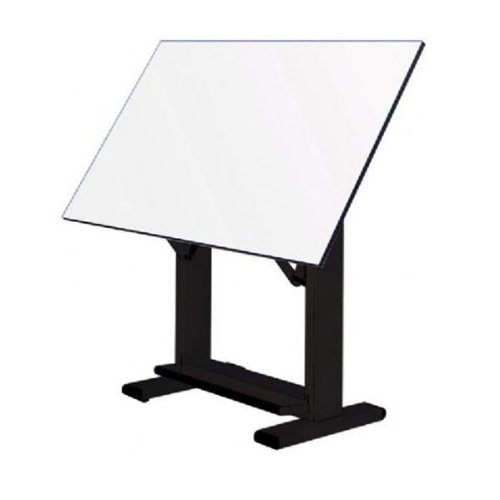 Alvin Elite Table 37.5X60 Black Base *OS3