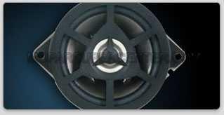 2013 Dodge Dart Kicker Speaker Upgrade 77KICK25AB