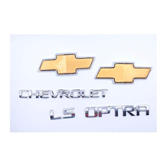 Dateen Chevrolet OPTRA LS Emblem