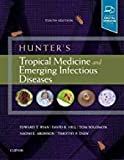 img - for Hunter's Tropical Medicine and Emerging Infectious Diseases book / textbook / text book