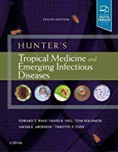 Hunter's Tropical Medicine and Emerging Infectious Diseases - http://medicalbooks.filipinodoctors.org