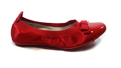 Raso nbsp;fabricado Napps Mayo Naturino Bailarina Rojo En nbsp;– Italy wIpxEq