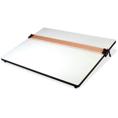 (Helix PXB Drawing Board with Parallel Straight Edge, 18 x 24 inch (37179))