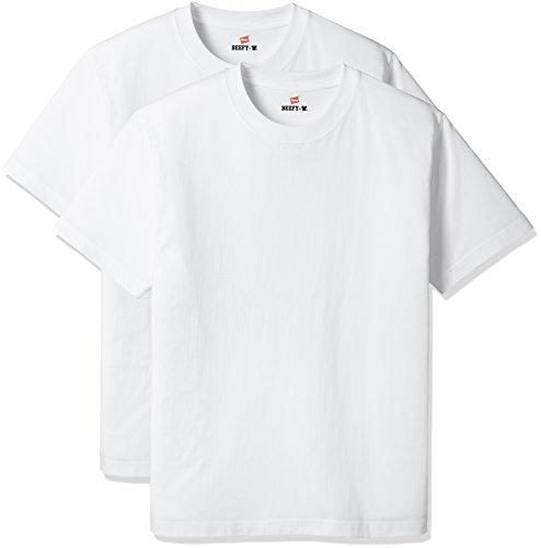 [ヘインズ] Tシャツ ビーフィー BEEFY 2枚組 H5180-2