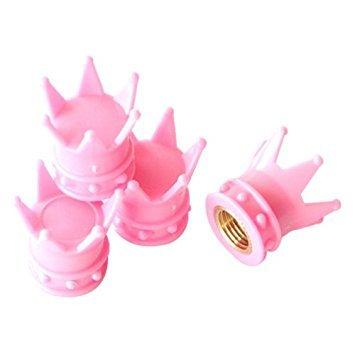 pink atv rims - 5