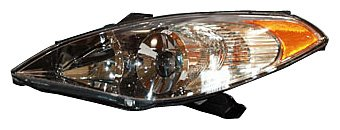 (TYC 20-6516-00 Toyota Solara Driver Side Headlight Assembly)